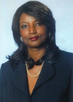 Tahiera Monique Brown